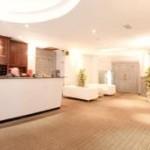 Billigt hotell Dublin