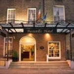 Buswell Hotell Dublin