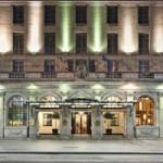 Gresham Hotell Dublin