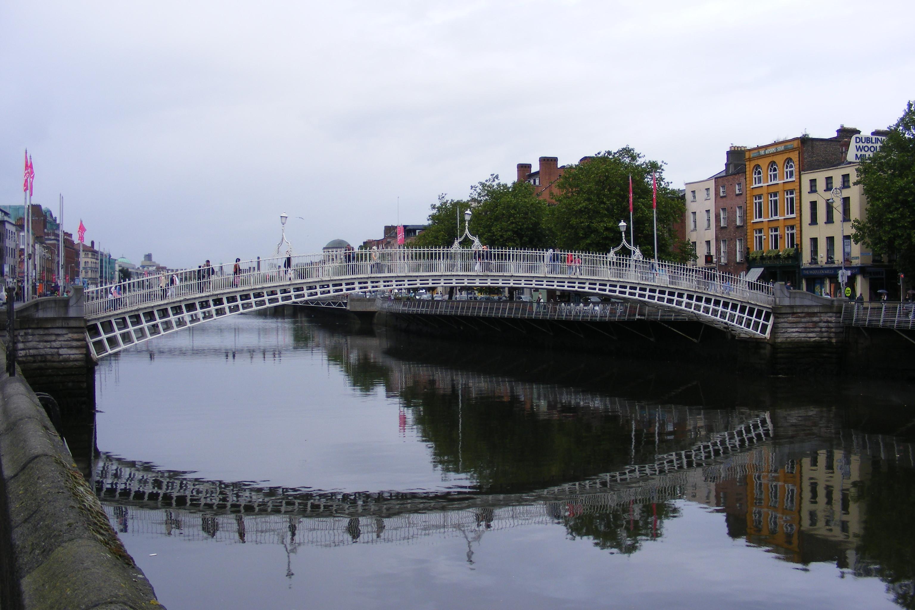 billiga nöjen i Dublin